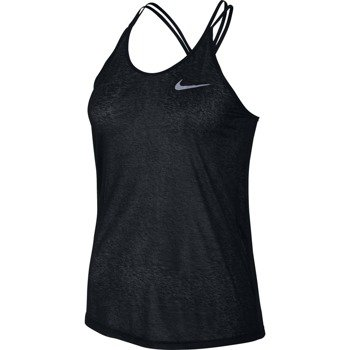 koszulka do biegania damska NIKE DRI-FIT COOL STRAPPY / 719865-010