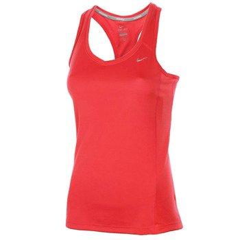 koszulka do biegania damska NIKE MILER TANK / 519827-603