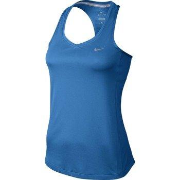 koszulka do biegania damska NIKE MILER TANK / 686880-435