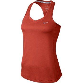koszulka do biegania damska NIKE MILER TANK / 686880-696