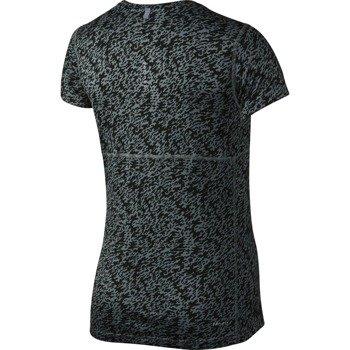 koszulka do biegania damska NIKE PRONTO MILER CREW / 719545-012
