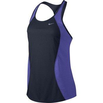 koszulka do biegania damska NIKE RACER TANK / 645436-451