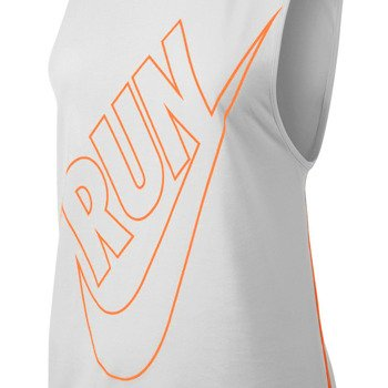 koszulka do biegania damska NIKE TAILWIND LOOSE TANK
