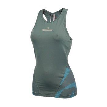 koszulka do biegania damska Stella McCartney ADIDAS RUN TANK / AX7275
