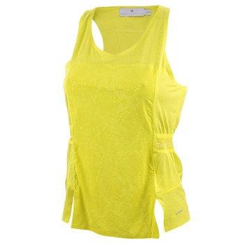 koszulka do biegania damska Stella McCartney ADIDAS RUNNING ADIZERO TANK / AI8471