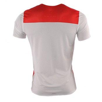 koszulka do biegania męska ADIDAS ADIZERO SHORT SLEEVE TEE / S93581