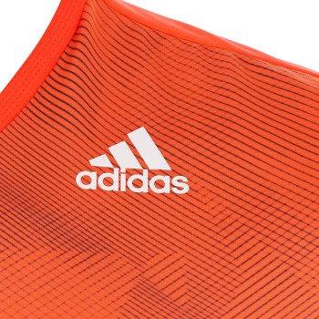 koszulka do biegania męska ADIDAS ADIZERO SHORTSLEEVE TEE / M62812