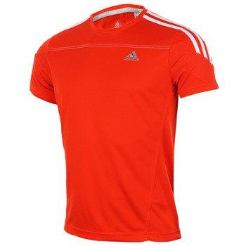 koszulka do biegania męska ADIDAS RESPONSE SHORT SLEEVE TEE / M62283