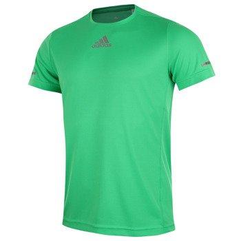 koszulka do biegania męska ADIDAS SEQUENCIALS RUN SHORTSLEEVE TEE / AC2473