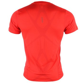 koszulka do biegania męska ASICS RACE SHORT SLEEVE TOP / 129908-6015