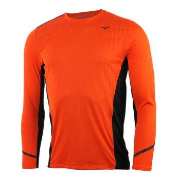 koszulka do biegania męska MIZUNO DRYLITE PREMI LONGSLEEVE TEE / J2GA551255