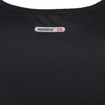 koszulka do biegania męska NEWLINE BASE COOLMAX SINGLET