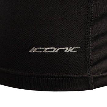 koszulka do biegania męska NEWLINE ICONIC VENT STRETCH SHIRT / 11323-078