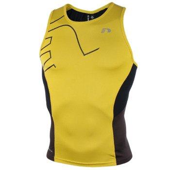 koszulka do biegania męska NEWLINE ICONIC VENT STRETCH TANK / 11782-591