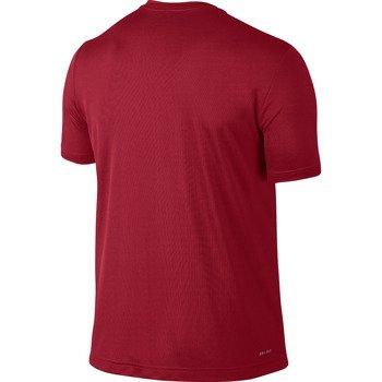 koszulka do biegania męska NIKE CHALLENGER SHORTSLEEVE / 589683-687