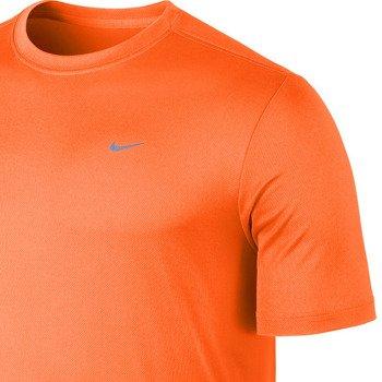 koszulka do biegania męska NIKE CHALLENGER SHORTSLEEVE / 589683-824
