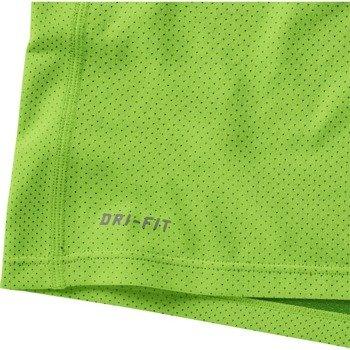 koszulka do biegania męska NIKE DRI-FIT CONTOUR SHORT SLEEVE  / 683517-313