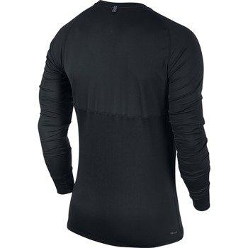 koszulka do biegania męska NIKE DRI-FIT RACER / 683574-011