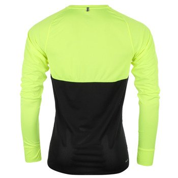 koszulka do biegania męska NIKE DRI-FIT RACER / 683574-702
