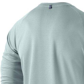 koszulka do biegania męska NIKE MILER LONGSLEEVE UV (TEAM) / 519700-331