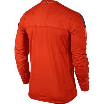 koszulka do biegania męska NIKE RACER LONGSLEEVE / 543233-891