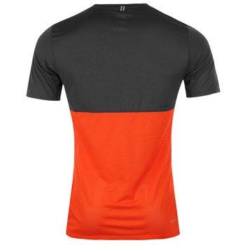 koszulka do biegania męska NIKE RACER SHORTSLEEVE / 644396-891