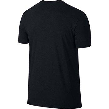 koszulka do biegania męska NIKE RUN FLYKNIT TEE / 669845-010