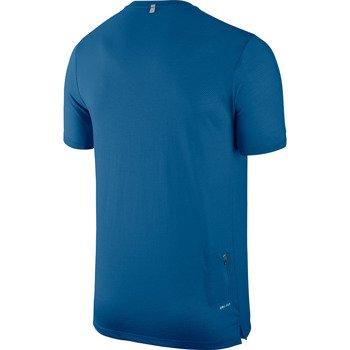 koszulka do biegania męska NIKE TOUCH TAILWIND SS CREW