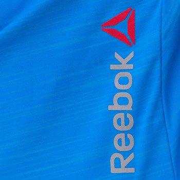 koszulka do biegania męska REEBOK ONE SERIES RUNNING LONG SLEEVE ACTIVCHILL TEE / AX9513