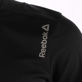 koszulka do biegania męska REEBOK RUNNING ESSENTIALS SHORT SLEEVE TEE / AJ0338
