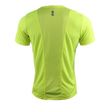 koszulka do biegania męska REEBOK RUNNING ESSENTIALS SHORT SLEEVE TEE / AO3508