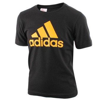 koszulka sportowa chłopięca ADIDAS ESSENTIALS LOGO TEE / AK1992