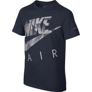 koszulka sportowa chłopięca NIKE AIR TEE / 684067-451