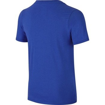 koszulka sportowa chłopięca NIKE BACK TO THE FUTURE TEE / 684093-480