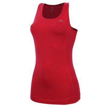 koszulka sportowa damska ADIDAS CLIMA ESSENTIALS TANK / D89691