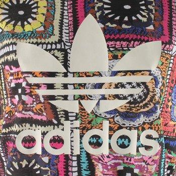 koszulka sportowa damska ADIDAS CROCHITA TEE / AY6841