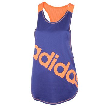 koszulka sportowa damska ADIDAS DANCE RACER TANK / S22119