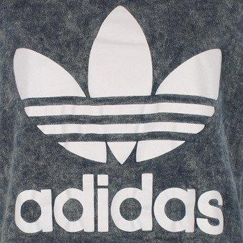 koszulka sportowa damska ADIDAS DENIM TEE / S19701