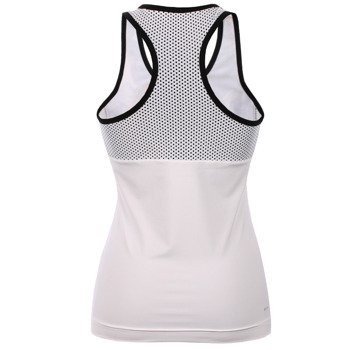 koszulka sportowa damska ADIDAS GYM STYLE EDGE TANK / S17551