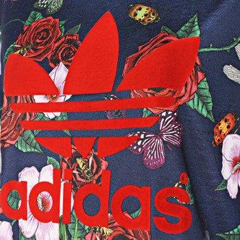 koszulka sportowa damska ADIDAS LOOSE TEE / S11814