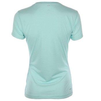 koszulka sportowa damska ADIDAS PRIME TEE DRY DYE / M66439