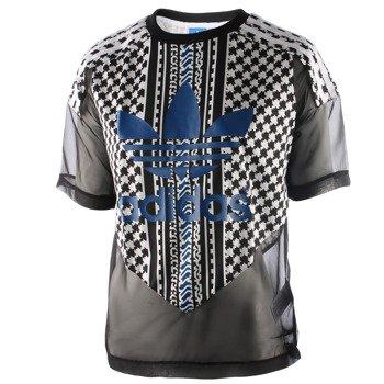 koszulka sportowa damska ADIDAS SOCCER TEE / AJ8525
