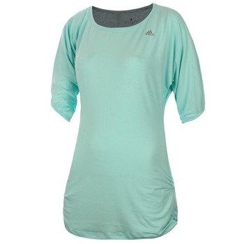 koszulka sportowa damska ADIDAS STUDIO PURE BATWING TEE / M66011