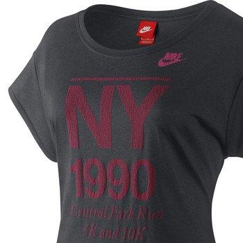 koszulka sportowa damska NIKE EVERYDAY TEE- NY / 617912-060