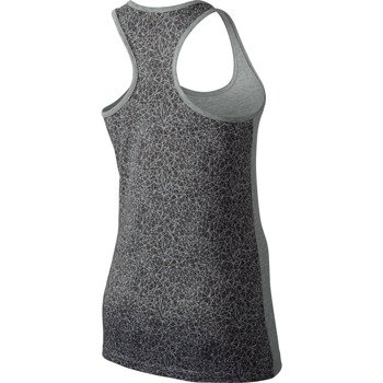 koszulka sportowa damska NIKE RU NIKE AIR PRINT TANK / 589040-063