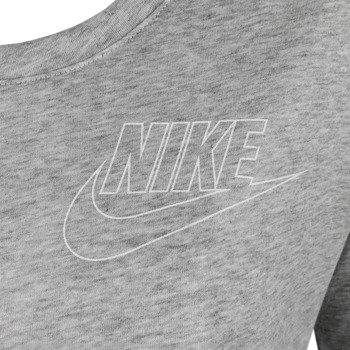 koszulka sportowa damska NIKE SIGNAL LONG SLEEVE  TEE LOGO / 716104-050