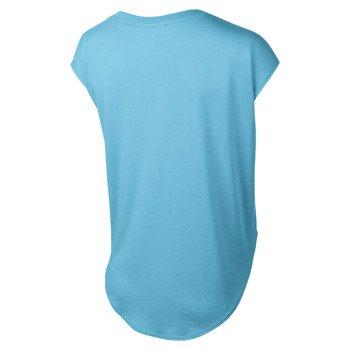 koszulka sportowa damska NIKE SIGNAL TEE / 642768-401