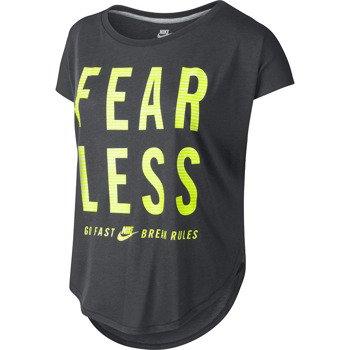 koszulka sportowa damska NIKE TEE FEARLESS / 640763-060
