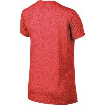 koszulka sportowa damska NIKE VOOP SHORTSLEEVE TEE / 543245-647
