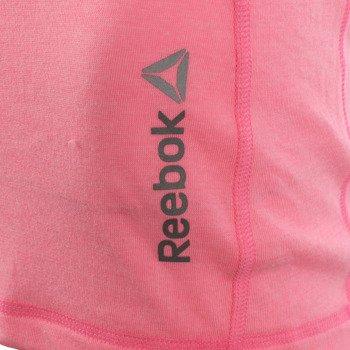 koszulka sportowa damska REEBOK DELTA LOVE FIT TEE / Z89677